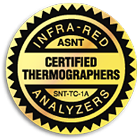 ASNT Certified Thermographers