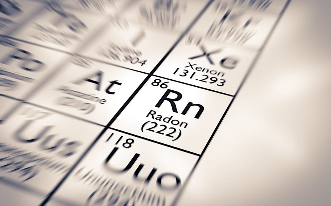 Radon Testing In the Home: Why it is So Important