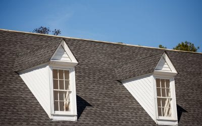 5 Signs That it's Time to Replace Your Roof